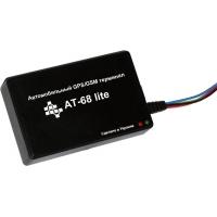 GPS трекер АТ-68