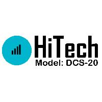 Репитер HiTech DCS-20 (Китай) комплект