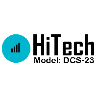 Репитер HiTech DCS-23 (Китай) комплект