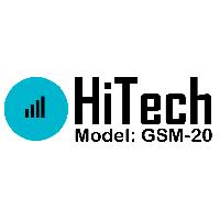 Репитер HiTech GSM-20 (Китай) комплект