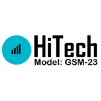Репитер HiTech GSM-23 (Китай) комплект