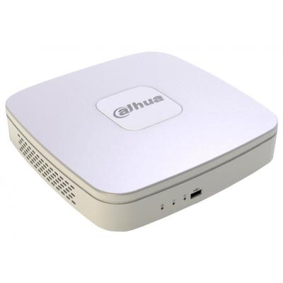 Купить IP регистратор NVR2104-B/W