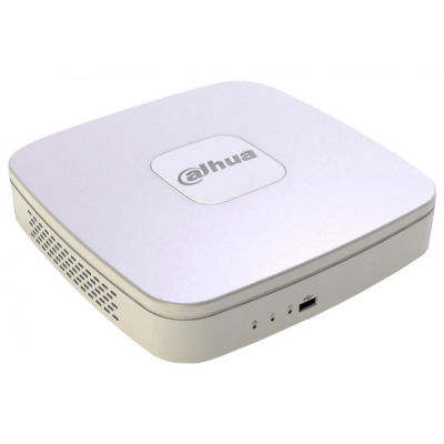 Купить IP регистратор NVR2104P-B/W