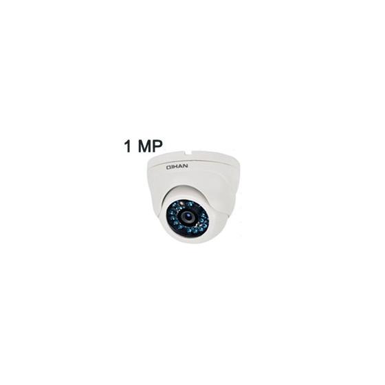 Купить IP камера QH-ND3504