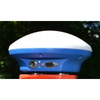 SMART антенна с приёмником GNSS