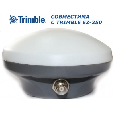 Купить Антенна GPS AD-15 (L1) для Trimble EZ-250
