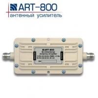 CDMA усилитель ART-800 в комплекте для монтажа