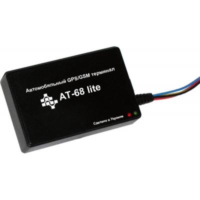 Купить GPS трекер АТ-68
