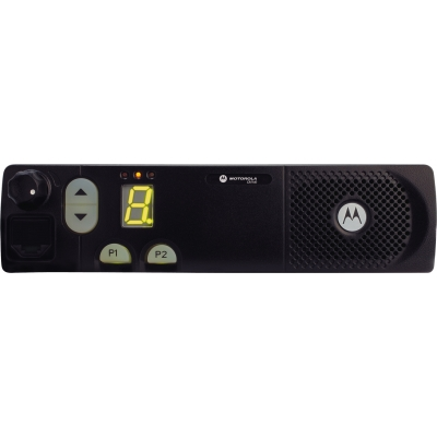 Купить Рация Motorola CM140 VHF, 45W