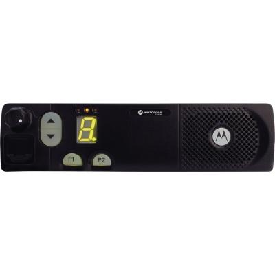 Купить Рация Motorola CM140 UHF, 45W