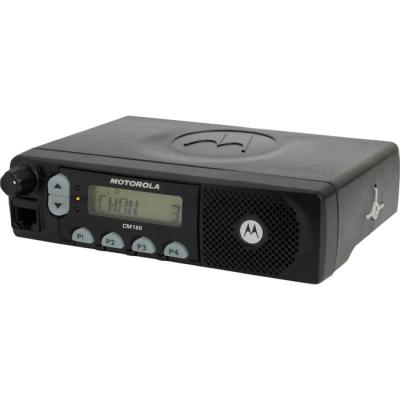 Купить Рация Motorola CM160 UHF, 25W