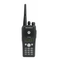 Рация Motorola CP180 VHF