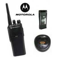 Рация Motorola CP140 VHF
