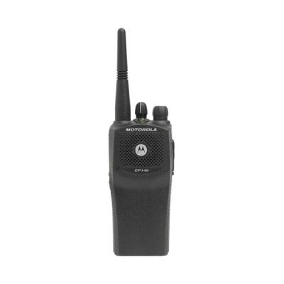 Купить Рация Motorola CP140 VHF