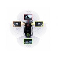 Автомобильный 4-х канальный регистратор D12-SD