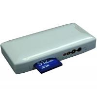 Автомобильный 1-но канальный регистратор AKR100