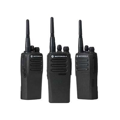 Купить Цифровая рация Motorola DP1400 UHF