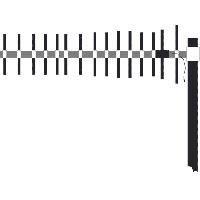 Антенна GSM направленная ECY-9015