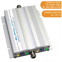 Репитер 2G&3G&4G Eurolink DW-10