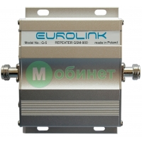 Репитер Eurolink G-5 комплект для монтажа
