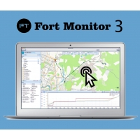 Fort-Monitor 3