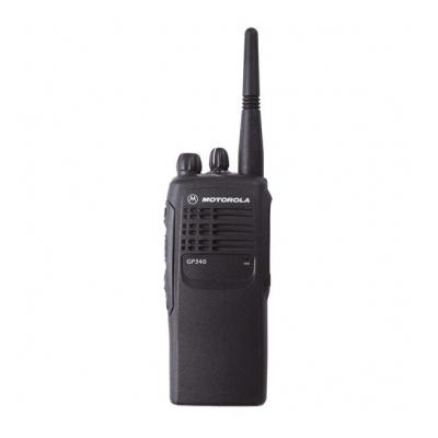Купить Рация Motorola GP340 VHF