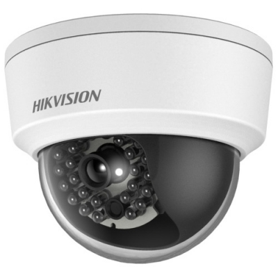 Купить IP камера Hikvision DS-2CD2120-I (2.0 Mp, PoE)