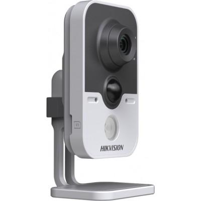 Купить IP камера Hikvision DS-2CD2412F-I (1.3 Mp, PoE)