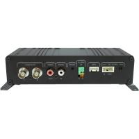 Автомобильный 2-х канальный регистратор D9