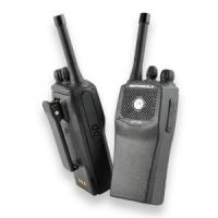 Рация Motorola CP140 FM VHF (взрывозащищенная)