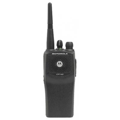 Купить Рация Motorola CP140 FM VHF (взрывозащищенная)