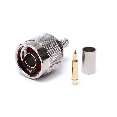 Купить Разъем N-Male RG-58