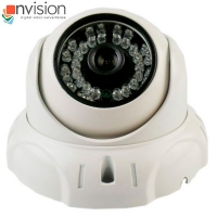 IP камеры NVISION IP-F1101 (1.0 Mp, F=3.6mm)
