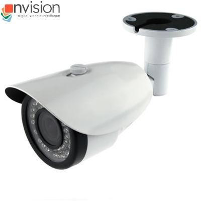 Купить IP камеры NVISION IP-V5100 (1.0 Mp, F=2.8-12mm)