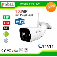 IP камеры NVISION IP-V5130W (1.3 Mp, WiFi)
