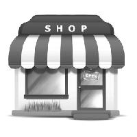 Усиление мобильного сигнала в магазине