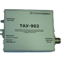 Антенный усилитель ТАУ-902