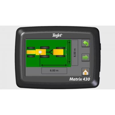 Купить Навигатор Teejet Matrix 430