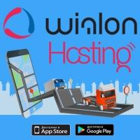 Wialon Hosting